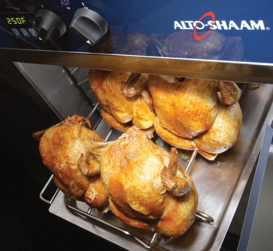 Combi-chicken
